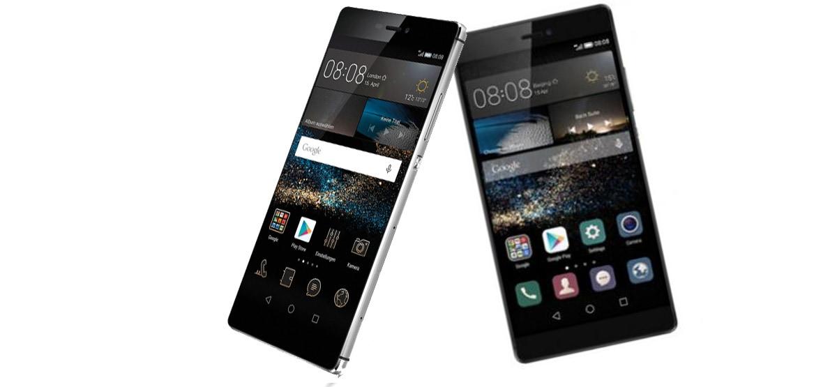 Huawei P8 και Huawei P8 Lite: Κινέζικοι δράκοι