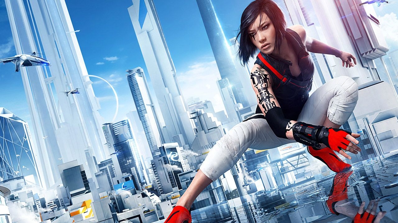 Έρχεται το Mirror's Edge Catalyst