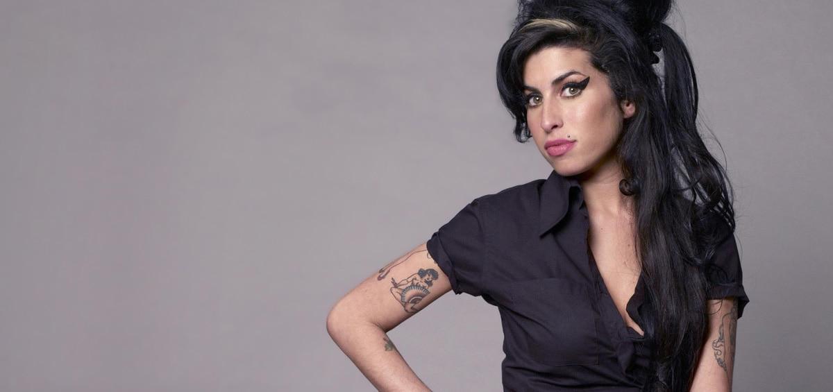 Amy Winehouse: Τι κράτησα από το ντοκιμαντέρ!