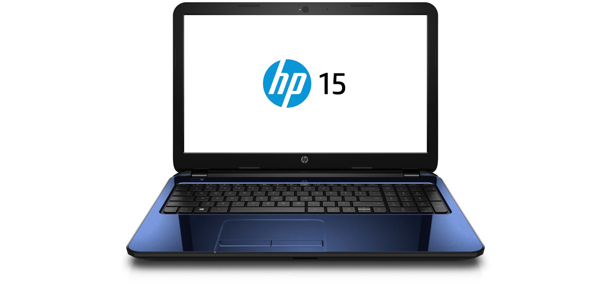 Laptop HP 15-r219nv BLUE, από 549€ μόνο 469€!