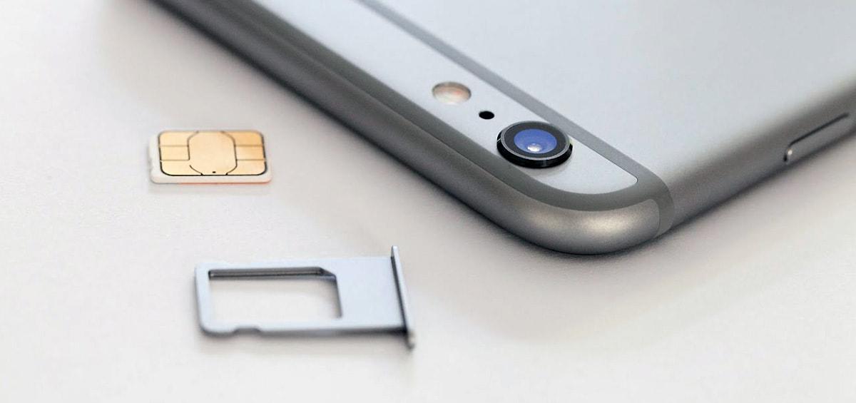 Samsung και Apple αποτάσσονται τις κάρτες SIM;