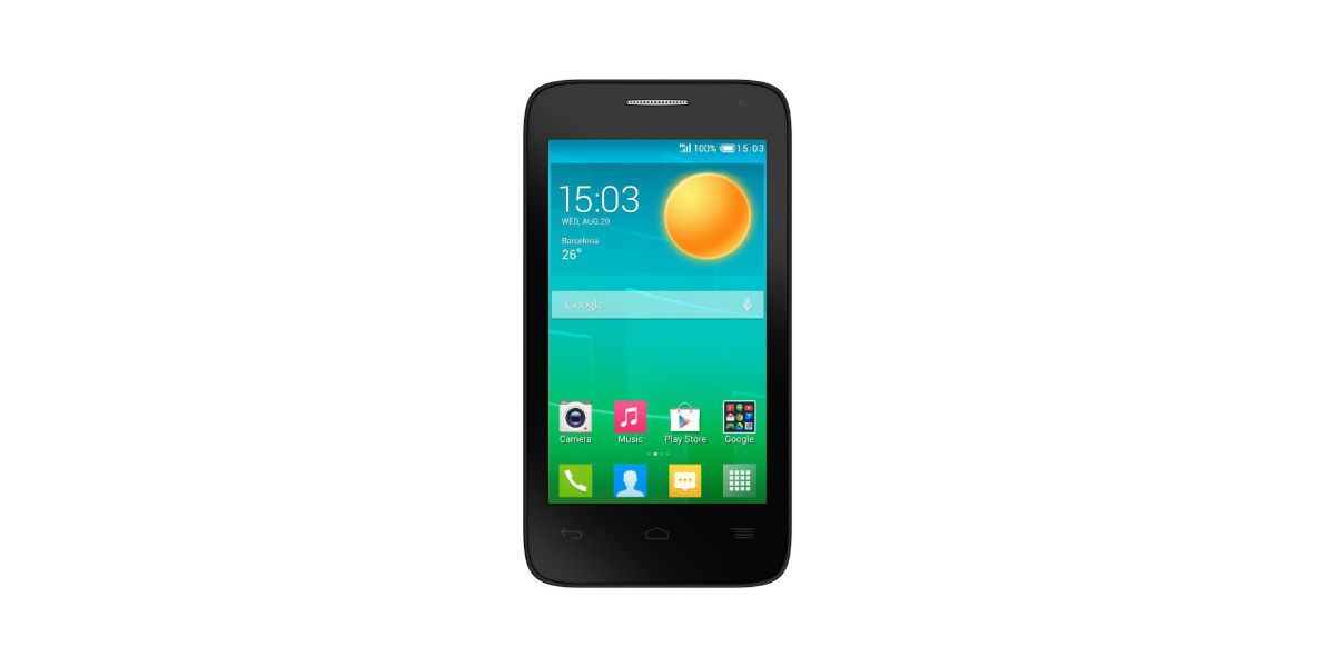 Alcatel One Touch Pop C3: Ο ορισμός του value for money