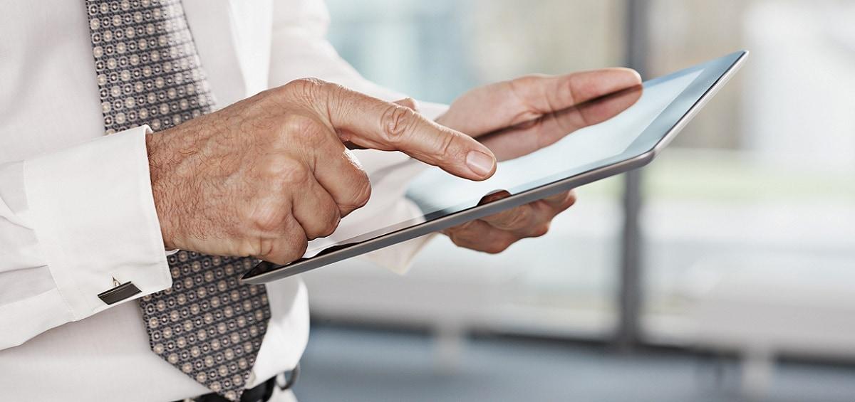 Tablets και gadgets για την επιστροφή στο γραφείο!