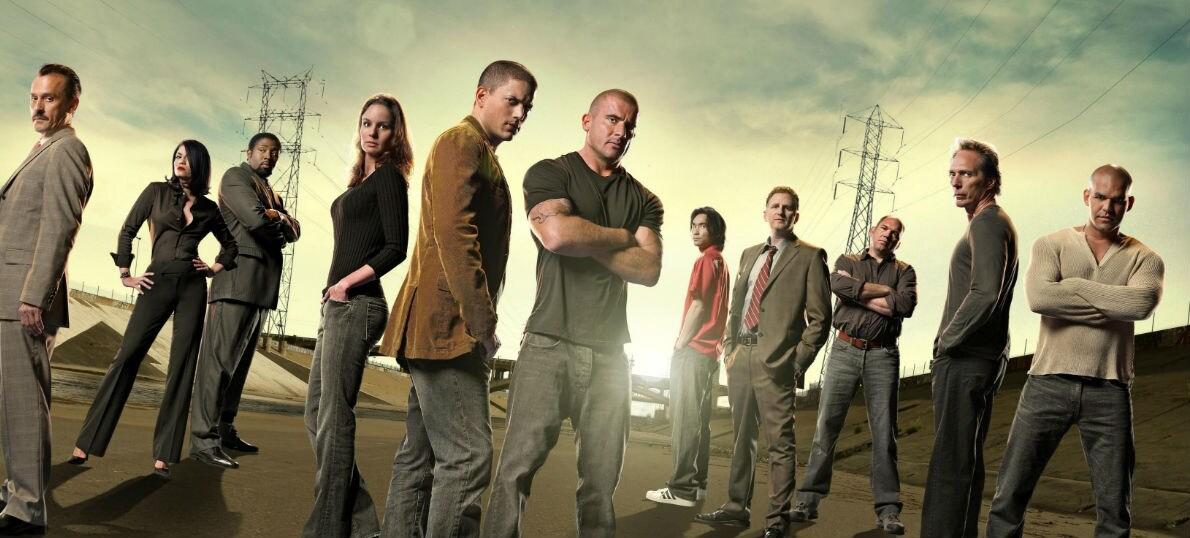 Το Prison Break επιστρέφει στις οθόνες μας!
