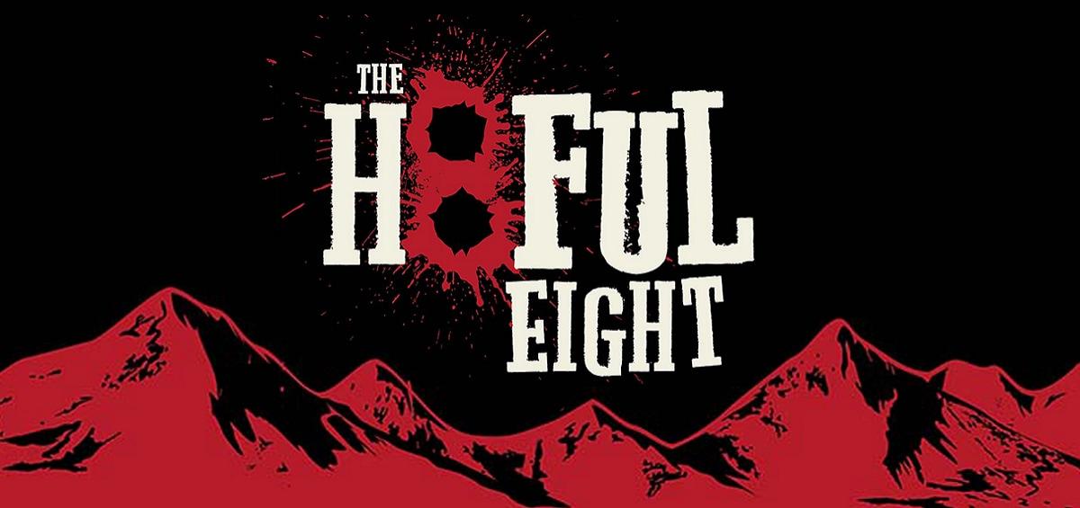 """""""The Hateful Eight"""": η επιστροφή του Ταραντίνο σαρώνει!"""