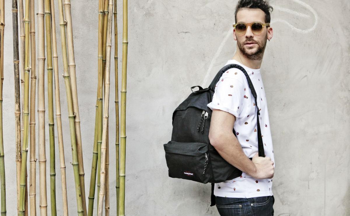 Eastpak: Οι top σχολικές τσάντες ξαναχτυπούν με νέα σχέδια!