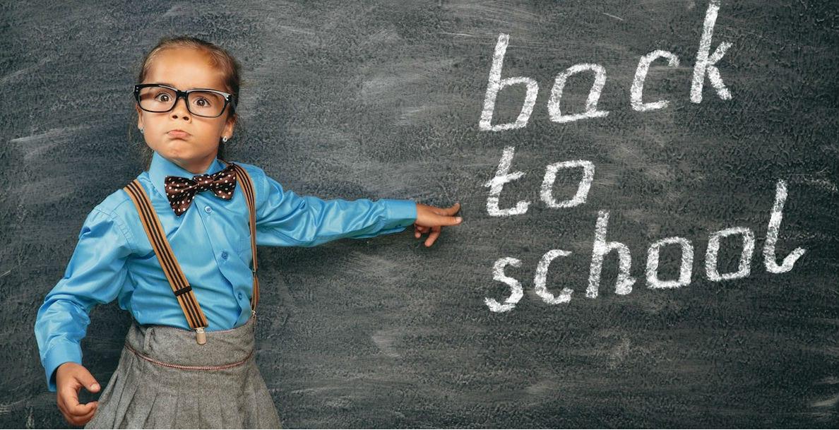 Checklist: Όλη η προετοιμασία για την επιστροφή στο σχολείο