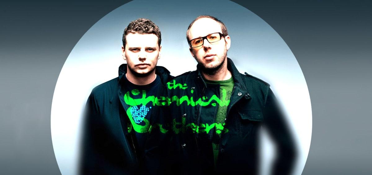 Θριαμβευτική επιστροφή των Chemical Brothers!