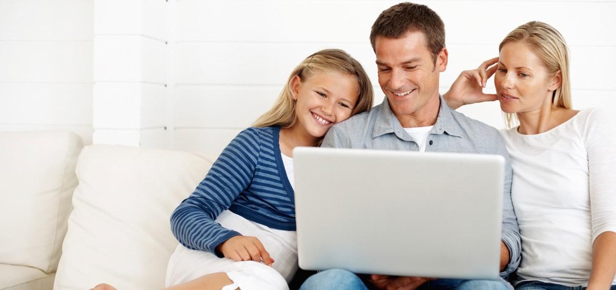 Παιδιά και ασφαλείς τρόποι πλοήγησης στο Διαδίκτυο