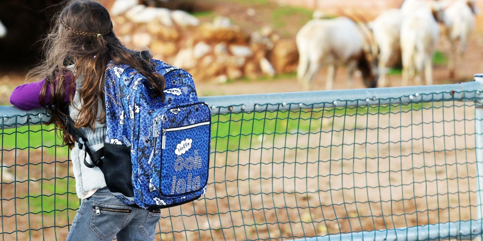 Ποια τσάντα να διαλέξω φέτος για το παιδί? Συμβουλές για γονείς…