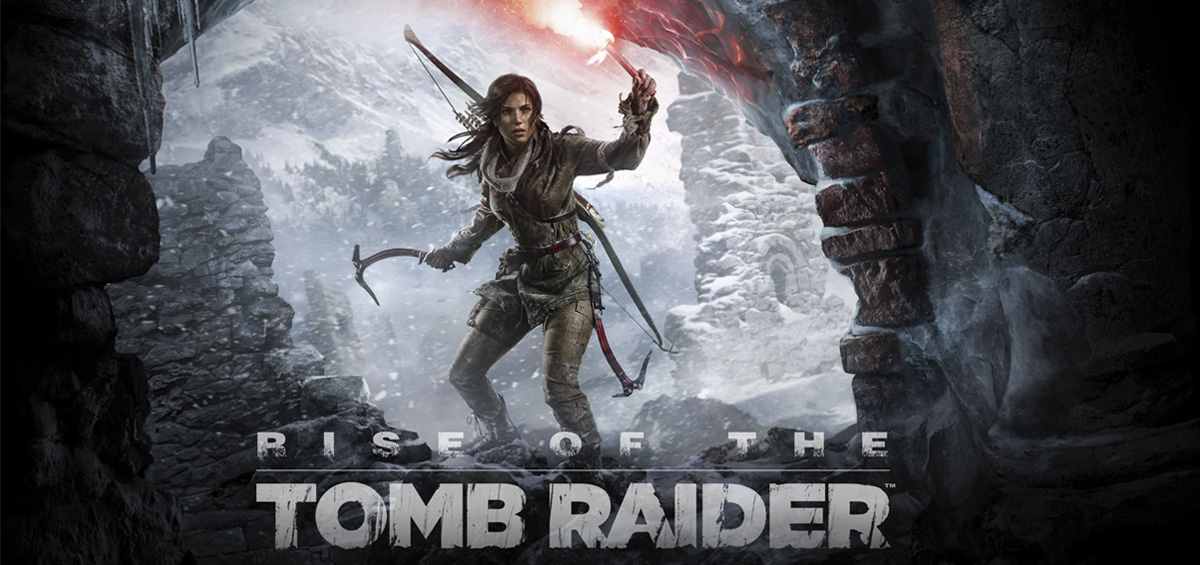 Έρχεται το Rise of the Tomb Raider (PC & PS4)