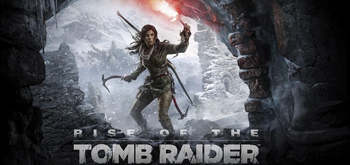 To Rise of the Tomb Raider επιστρέφει στις ρίζες της σειράς