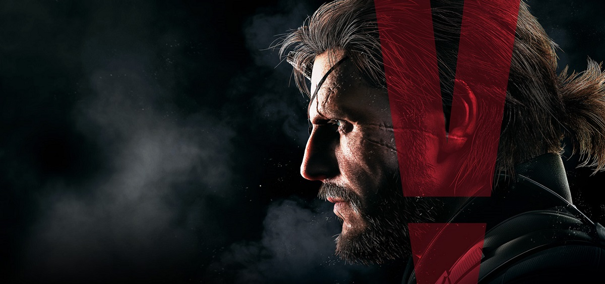 Gamescom trailer για το Metal Gear Solid 5