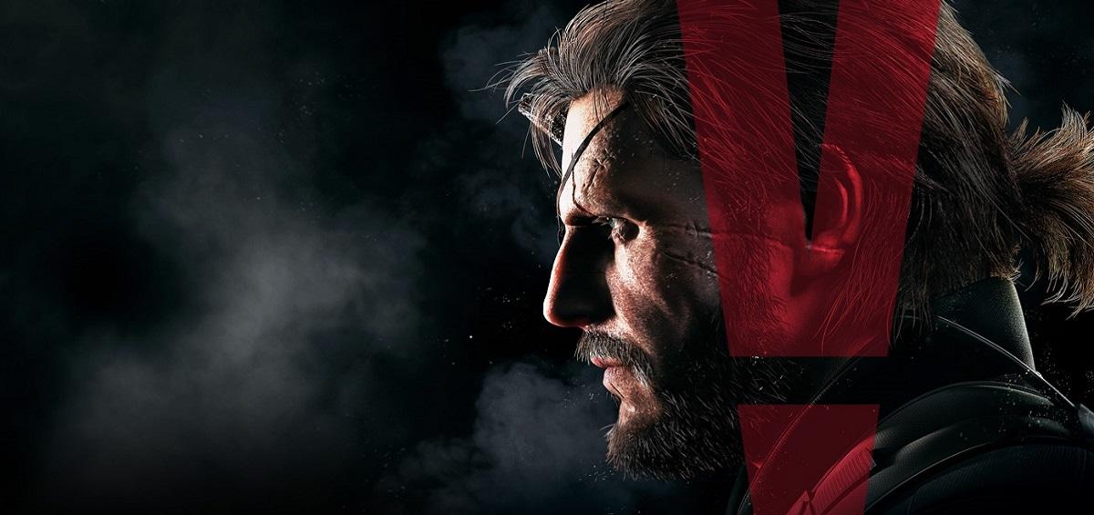 Gamescom trailer για το Metal Gear Solid 5