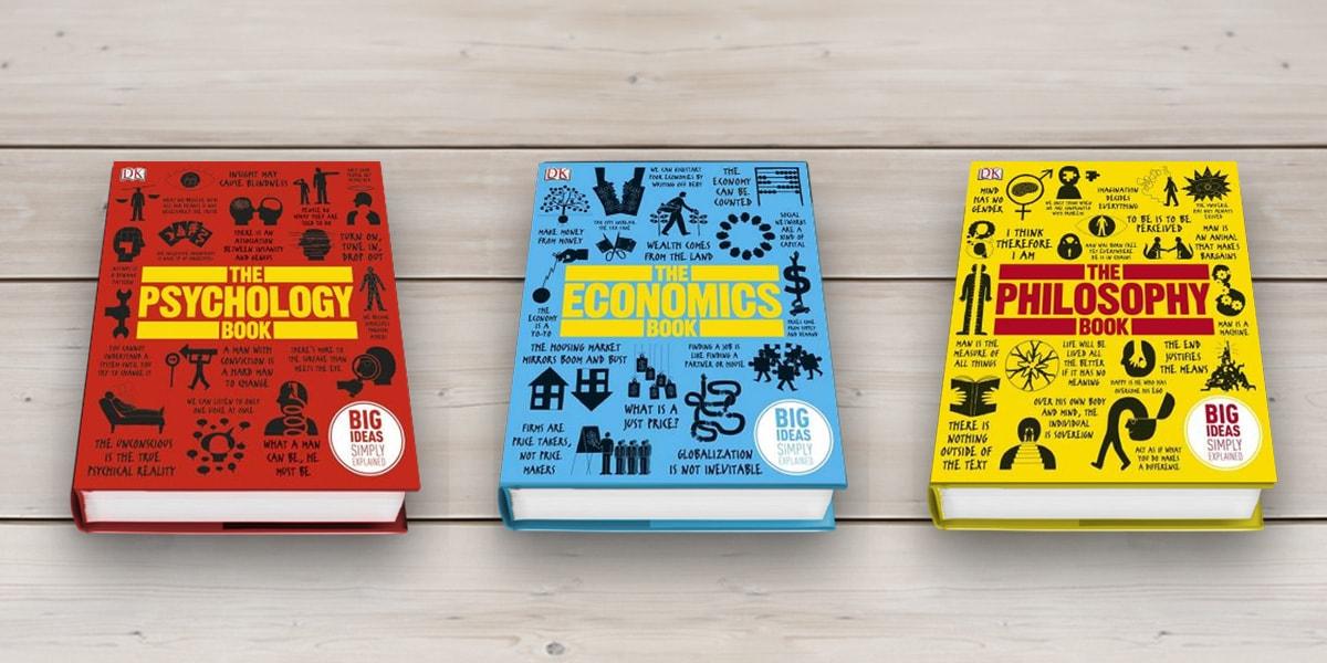 DK Notebooks: Οι 6 τυχεροί που κερδίζουν εμπνευσμένα σημειωματάρια!