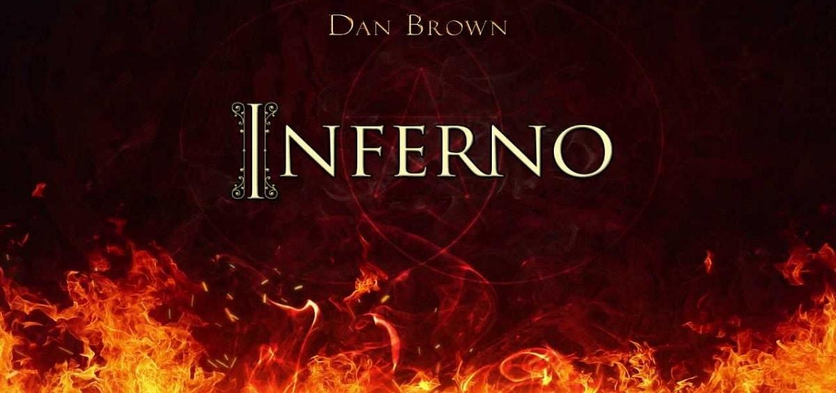 Inferno: Ένα ακόμη μυθιστόρημα του Dan Brown στη μεγάλη οθόνη!