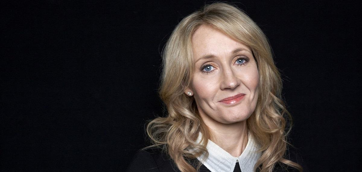 H επιστροφή της J.K. Rowling στη μεγάλη οθόνη!