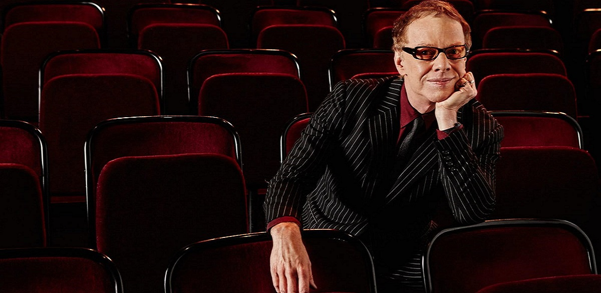 O Danny Elfman μιλάει για 3 από τα πιο γνωστά του soundtrack!
