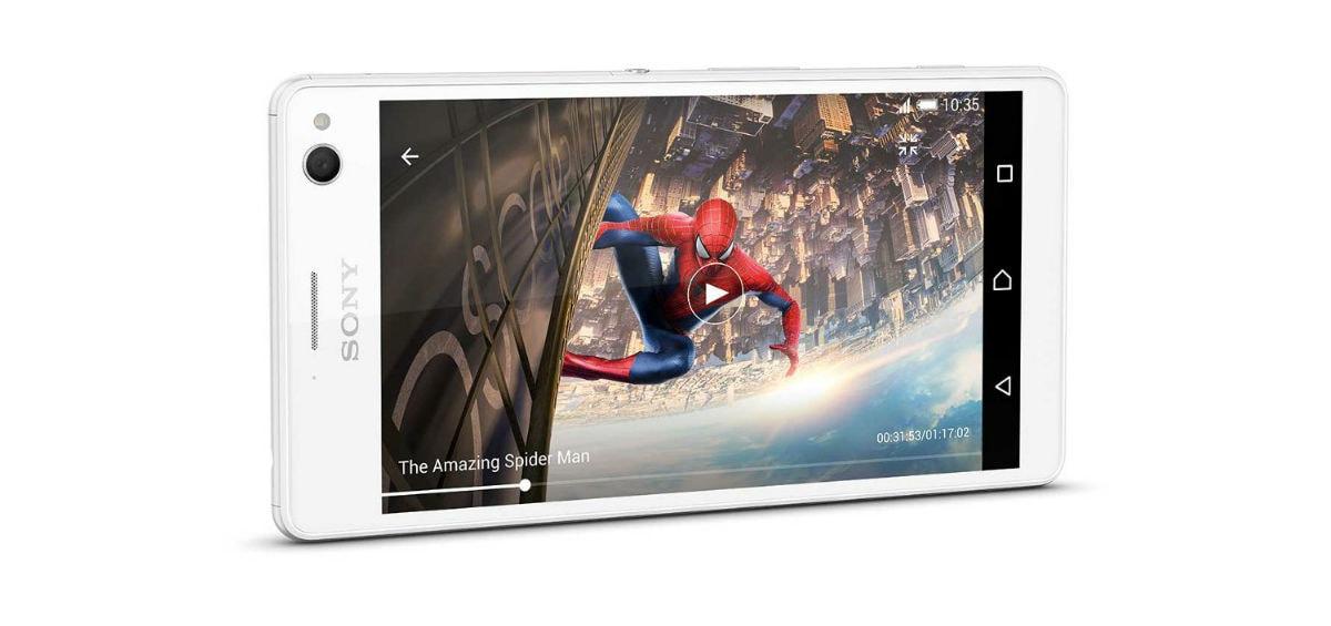 Μόνο στα Public απόκτησε το Sony Xperia C4 με 9,69€ το μήνα!