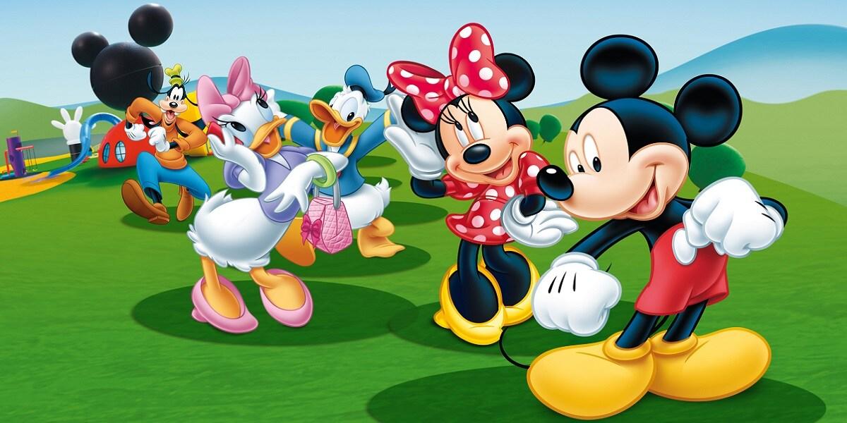 Disney: Τι έχουν να σας πουν οι αγαπημένοι παιδικοί ήρωες;