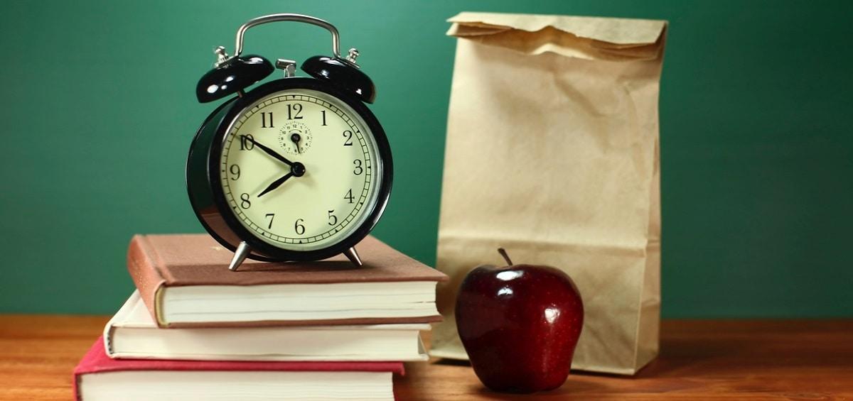 Checklist για το Δημοτικό: 1 ημέρα για την επιστροφή στο σχολείο!