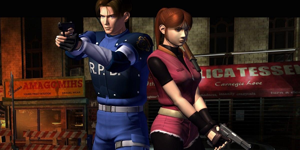Ανακοινώθηκε πως το Resident Evil 2 επιστρέφει με μορφή remake