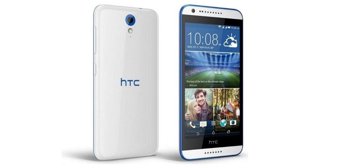 Μόνο στα Public θα βρεις το HTC Desire 620G Dual Sim μόνο με 199€!