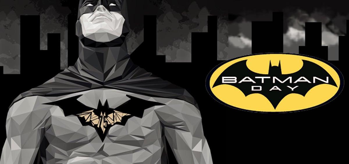 Batman Day: O αγαπημένος super hero γιορτάζει –και έχει εκπτώσεις!