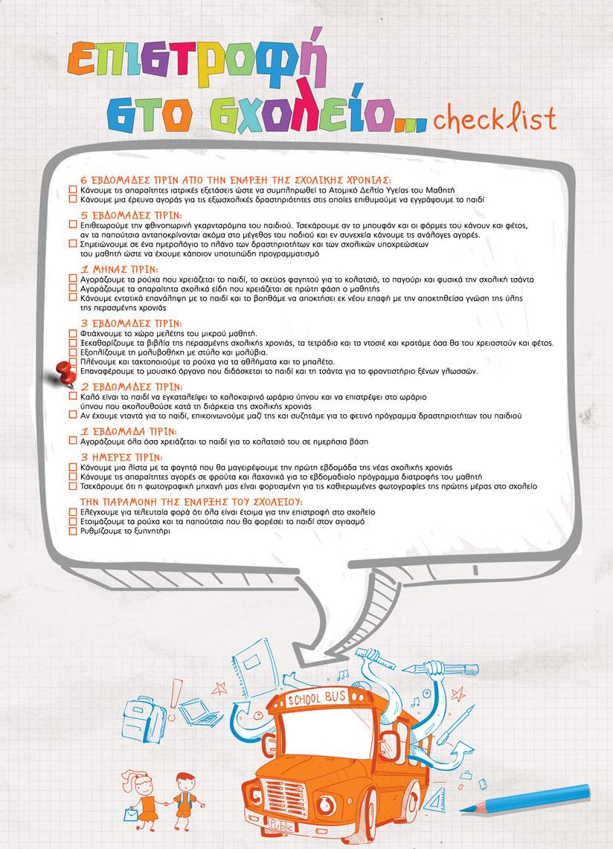 checklistTELIKO3