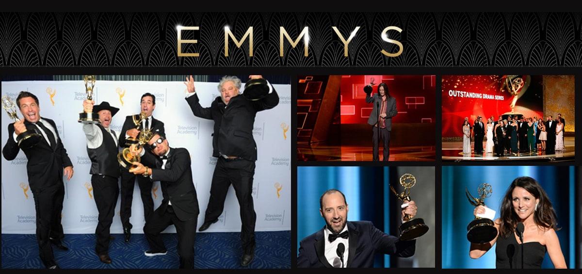 Τα Emmy αλλάζουν σελίδα: γράφει ο Γ. Κρασσακόπουλος