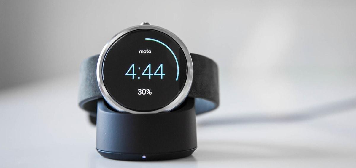 H Motorola αποκάλυψε το Moto 360 2!