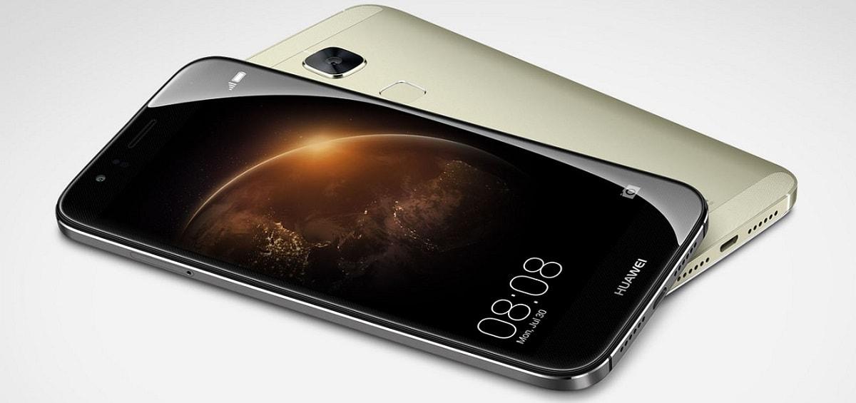 IFA 2015: Huawei G8: H ευχάριστη έκπληξη του event των Κινέζων!
