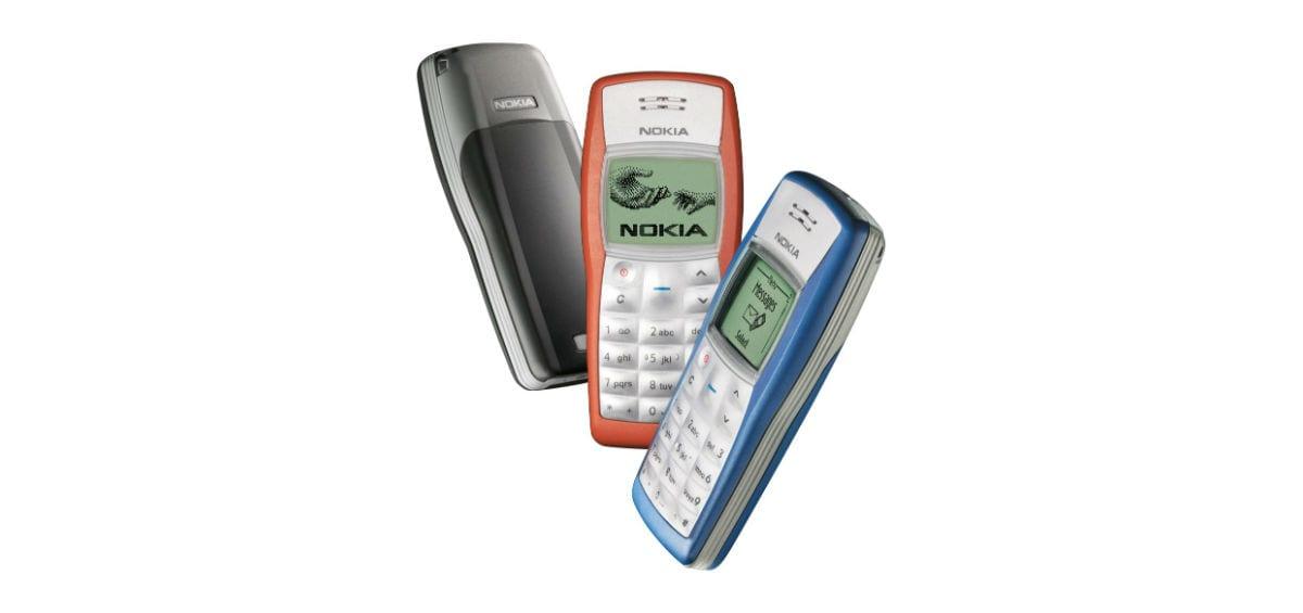 Ποιο είναι το πιο επιτυχημένο κινητό τηλέφωνο όλων των εποχών;
