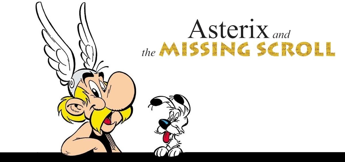 Nέος Asterix: Οι Γαλάτες ξανάρχονται!