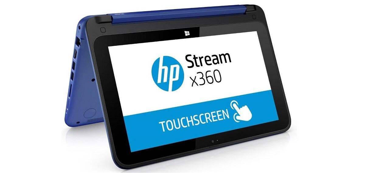 HP Stream 11-p010nv: το απόλυτο φορητό σε υπέροχο χρώμα!