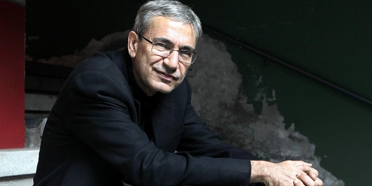 Ορχάν Παμούκ: Αφιέρωμα στον κορυφαίο Νομπελίστα συγγραφέα