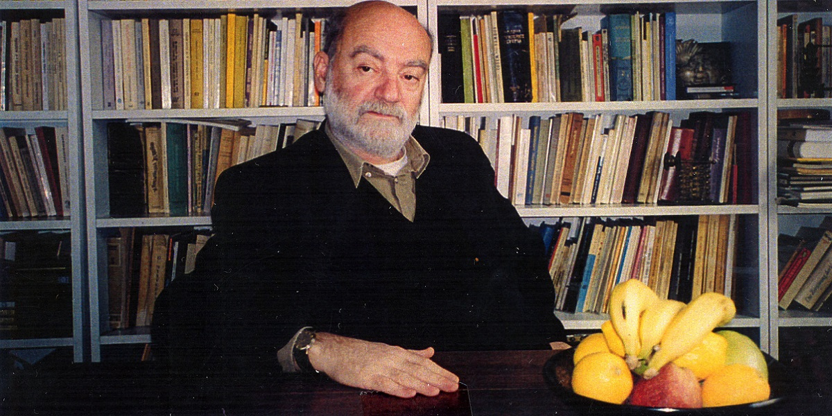 Δημήτρης Νόλλας: Συνέντευξη με το συγγραφέα του μήνα!
