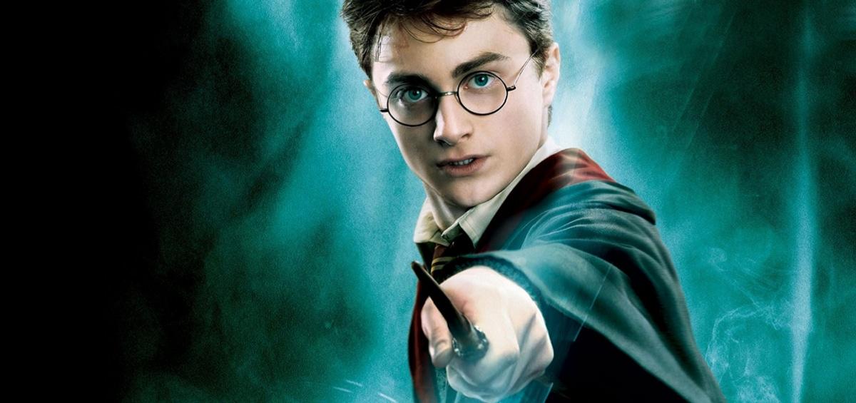 Όλα τα νέα Harry Potter projects της J.K. Rowling!