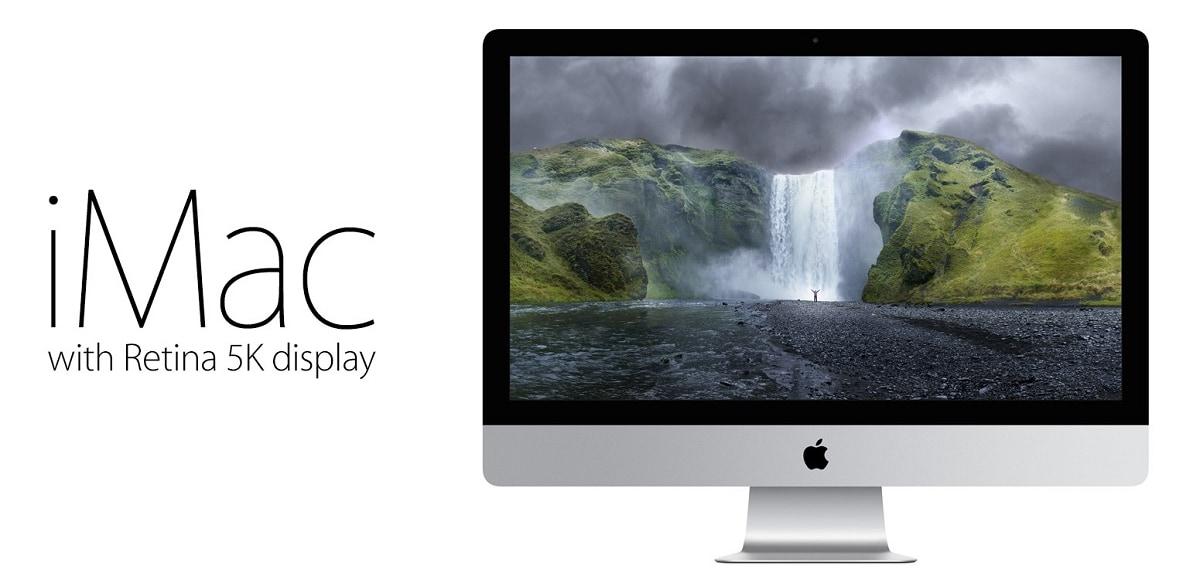 Νέους iMac με Retina και νέα gadgets παρουσίασε η Apple!
