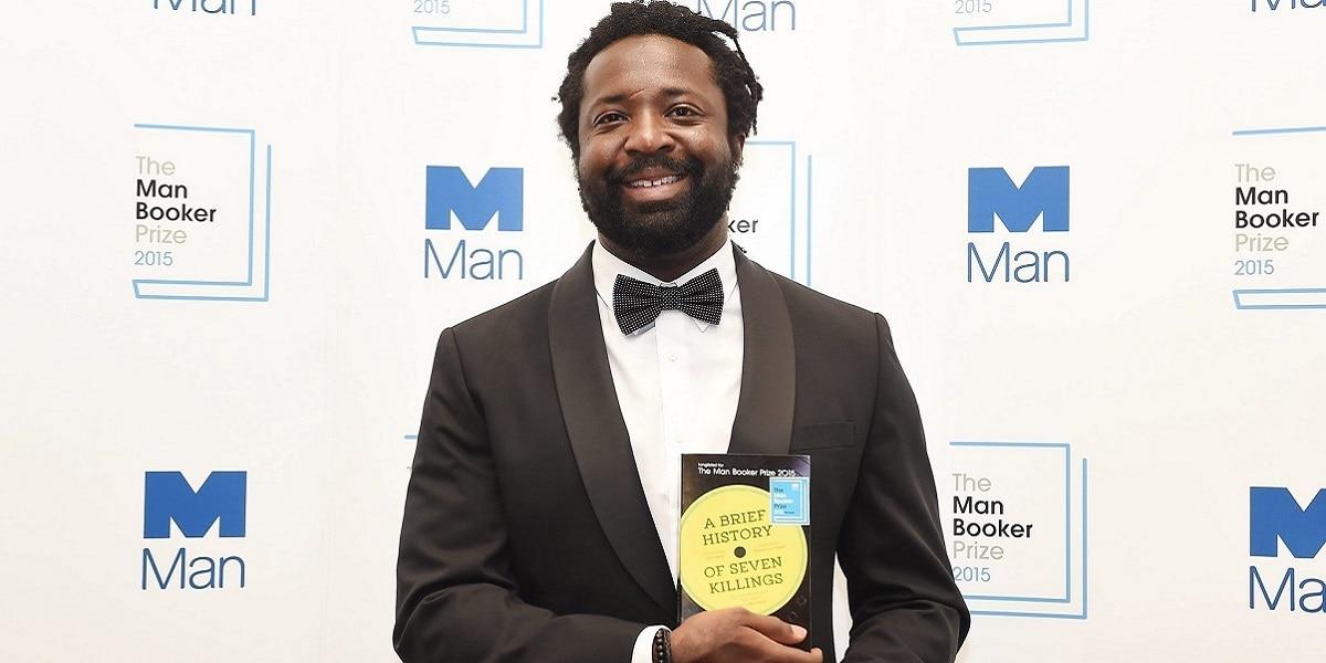 Στον Marlon James και…τον Bob Marley το Man Booker Prize!