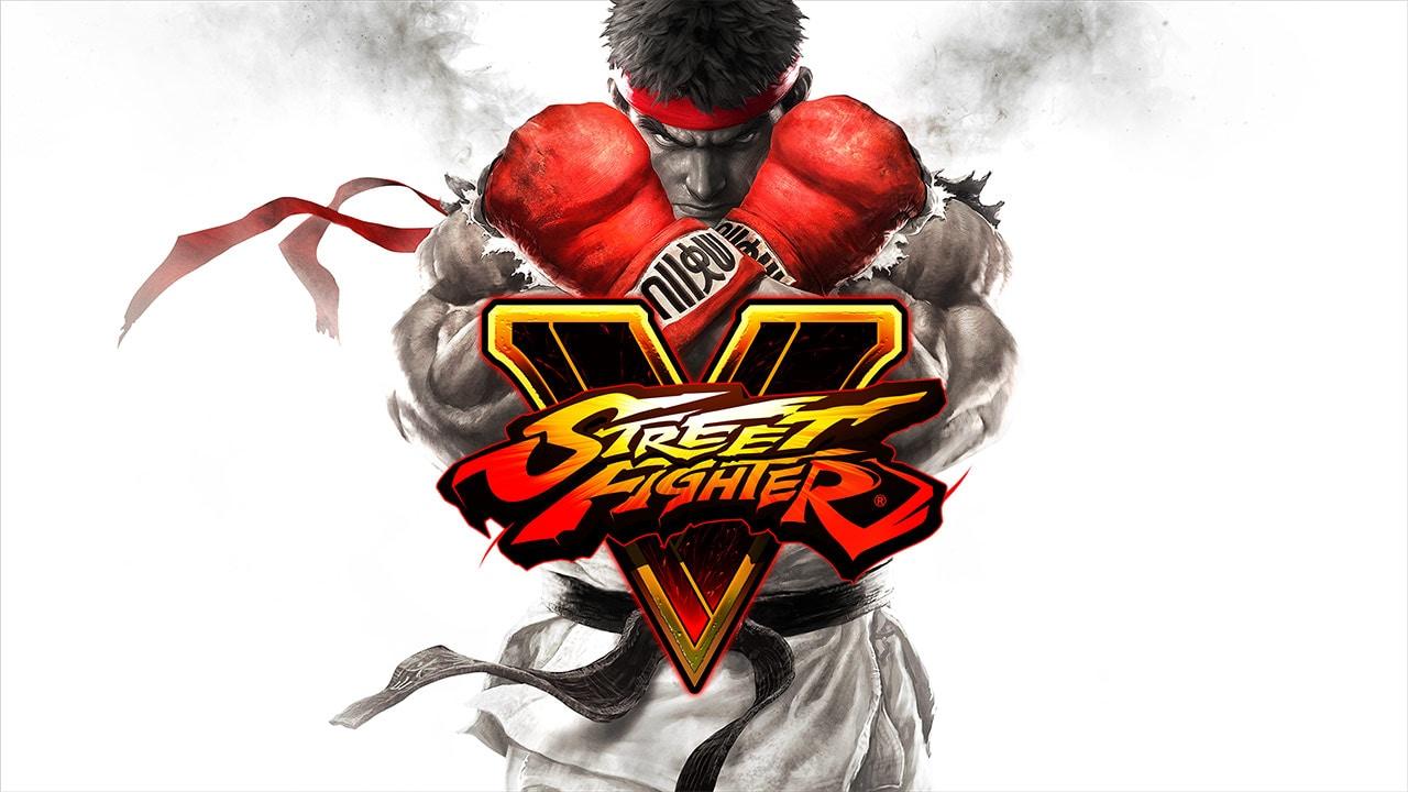 Έρχεται τον Φεβρουάριο το Street Fighter V