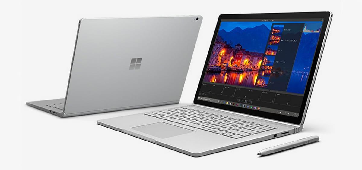 Η Microsoft παρουσίασε το Surface Book, το πρώτο της laptop!