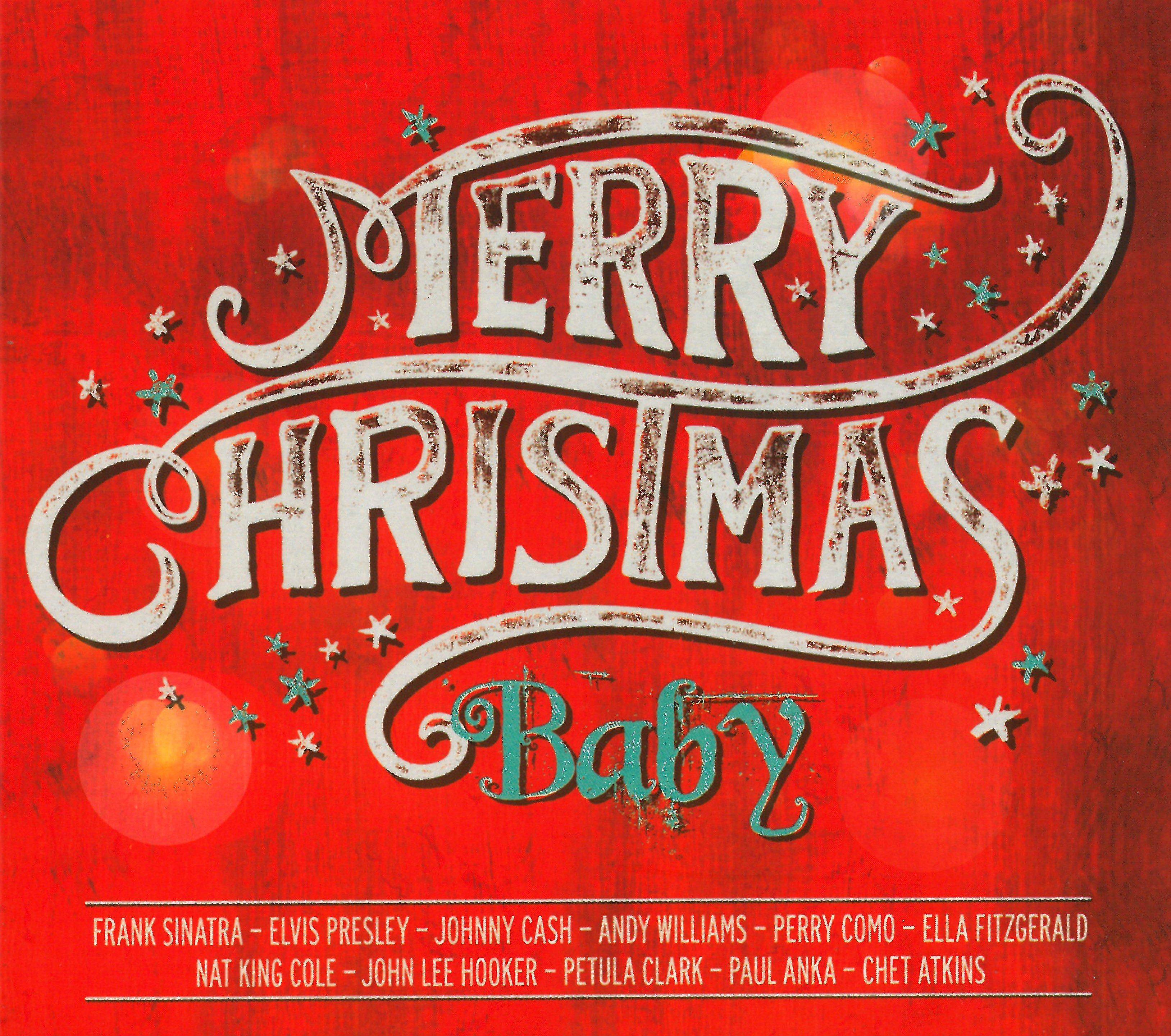 Xmas CD στα Public για να ντύσετε μουσικά τις γιορτές σας!