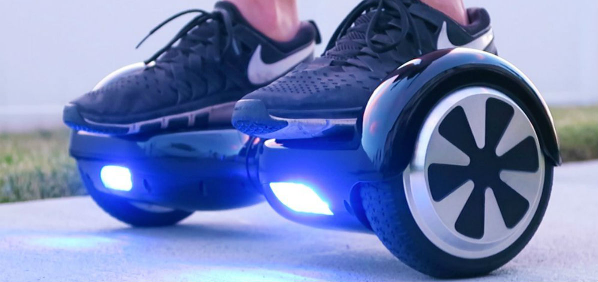 Powerboards: Η επανάσταση στα πόδια σου!