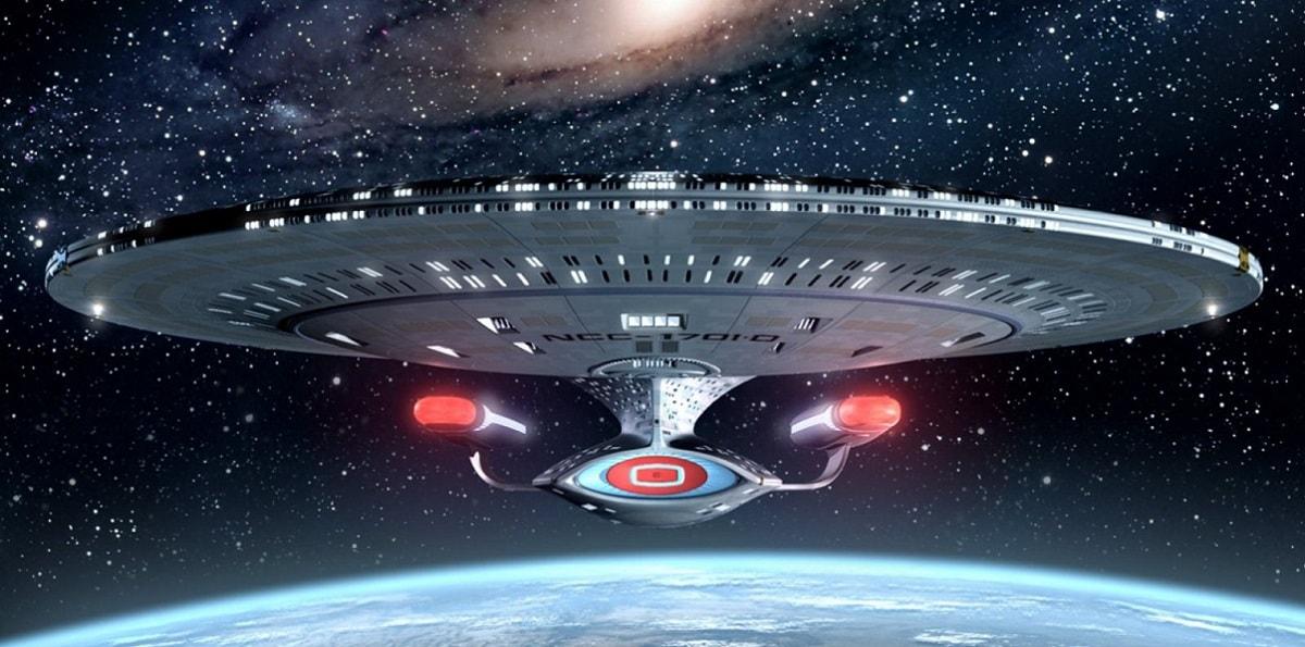 Το Star Trek έρχεται στη μικρή οθόνη!
