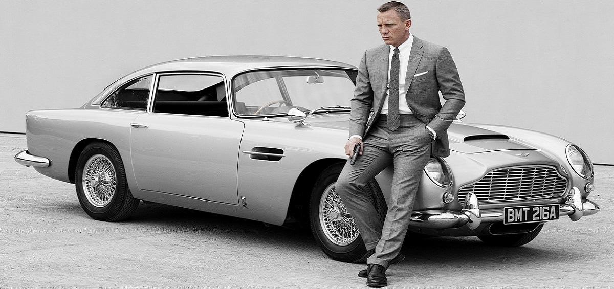 Shaken not stirred: Το cocktail του Bond & πώς να το φτιάξετε!