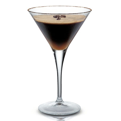 Espresso Martini για εναλλακτικούς πράκτορες!