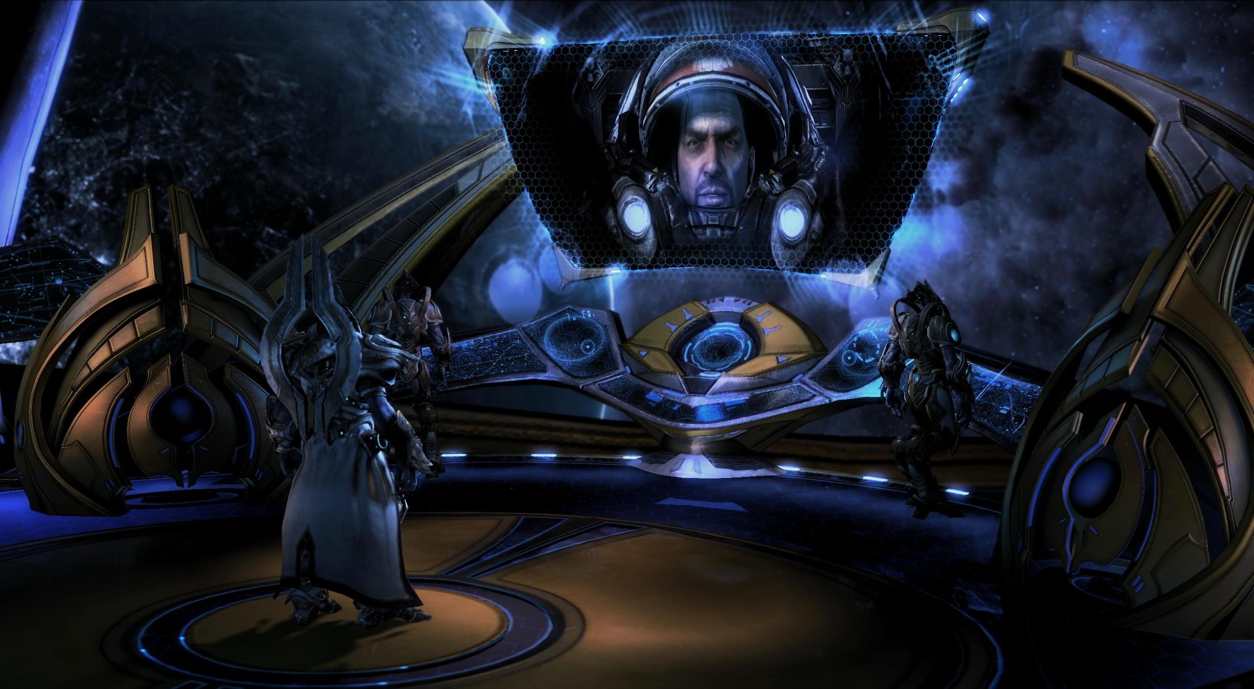 Αποκαλύφθηκε το World of Warcraft: Legion