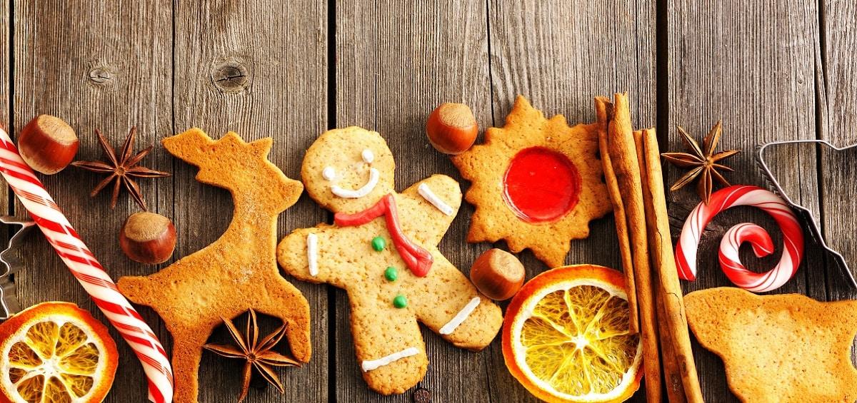 Χριστουγεννιάτικες συνταγές από το Public Cafe!