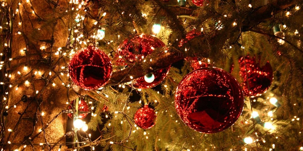 5 τρόποι για να μπεις στο κλίμα των Χριστουγέννων!